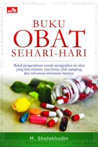Buku Obat Sehari-Hari